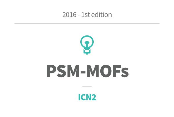 PSM-MOFs