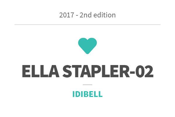 ELLA-Stapler