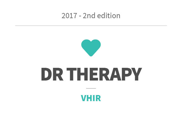 DR therapy