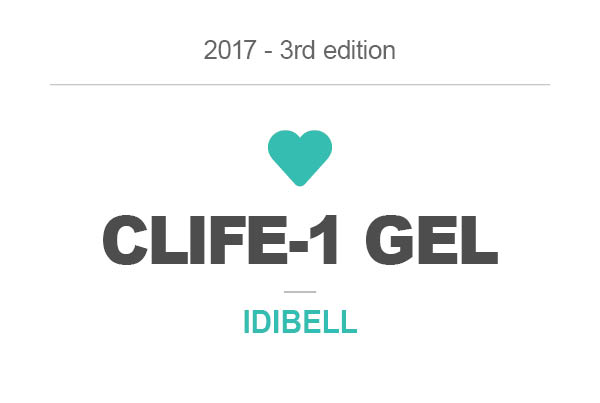 CLIFE-1 GEL