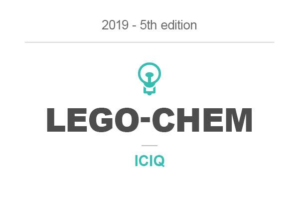 LEGO-CHEM