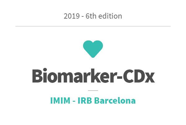 Biomarker-CDx